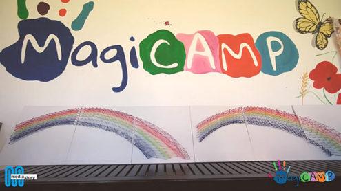 magiccamp 495x278 - Productie clipuri, regie, scenarii, campanii media, webdesign, seo toate pe MediaStory.ro