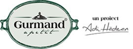 gurmand logo2 logo - Productie clipuri, regie, scenarii, campanii media, webdesign, seo toate pe MediaStory.ro