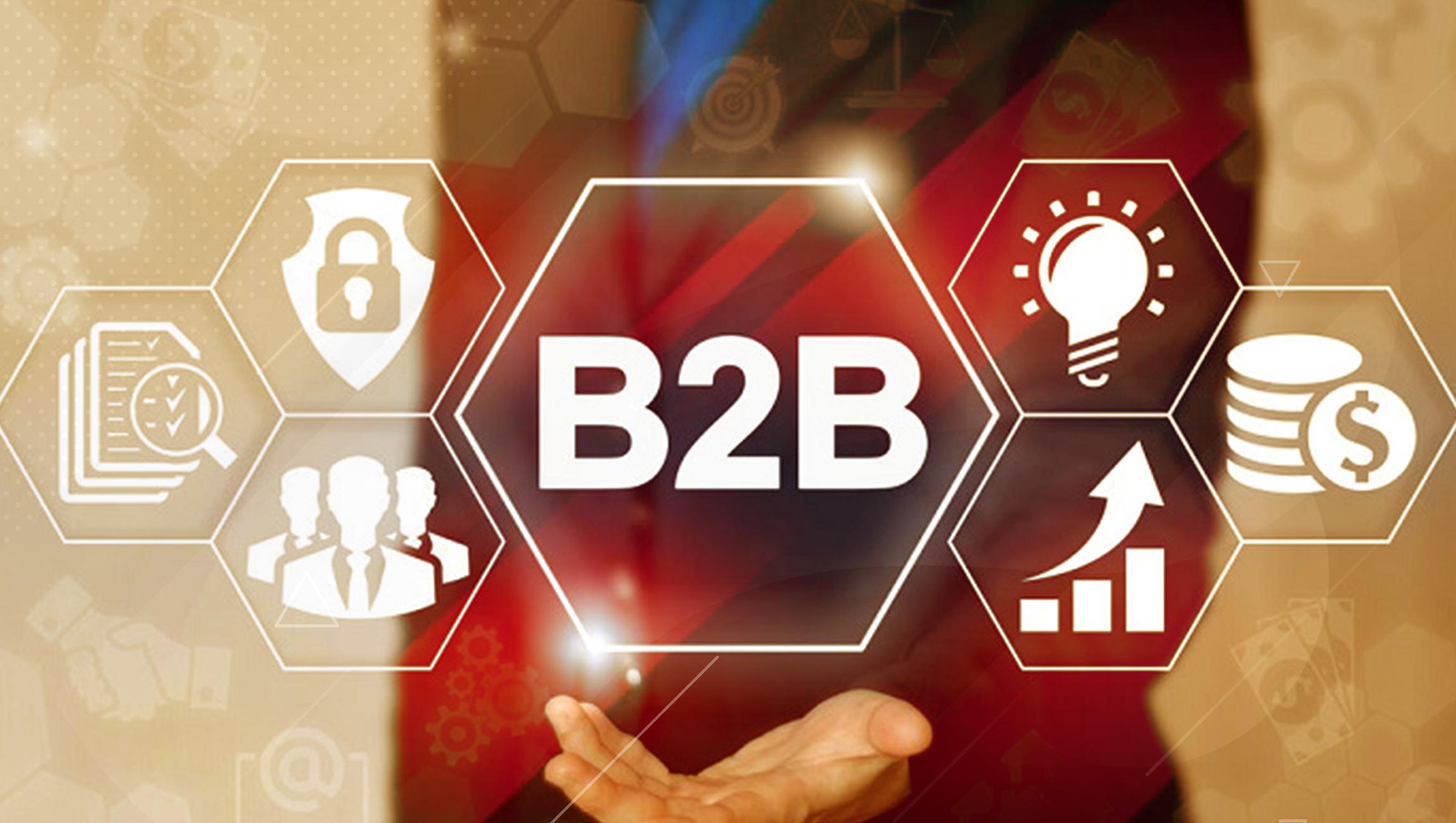 Social media, loc pentru clipurile de promovare B2B